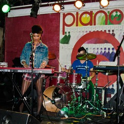 PLAY: Pianos NYC Showroom - September 4th