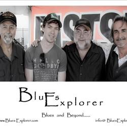 Blues Explorer