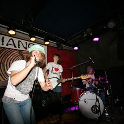 PLAY: VH1 Save the Music Showcase