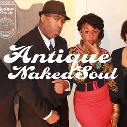 Antique Naked Soul