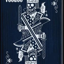 Riverside Voodoo