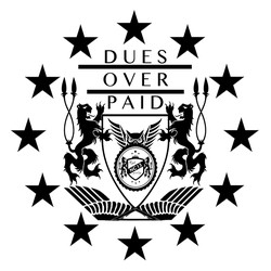 Dues Over Paid