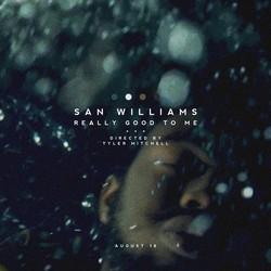 San Williams
