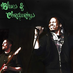 Blues and Corduroys