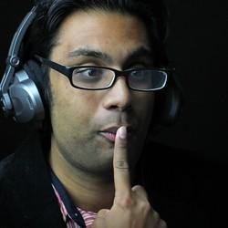 Prateek Srivastava Comedian