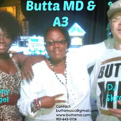 Butta MD & A3