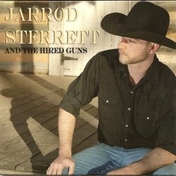 Jarrod Sterrett