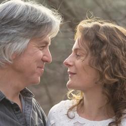 David Llewellyn & Ida Kristin