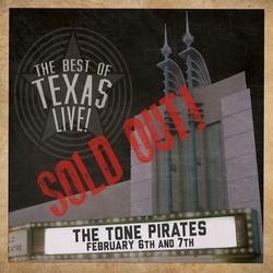 The Tone Pirates