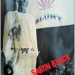 Saron Black