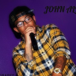John All3n