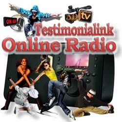 Testimonialink/ADJTV Media Music Distribution