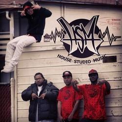 House Studio Music