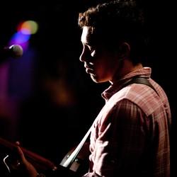 Davis McGee Band