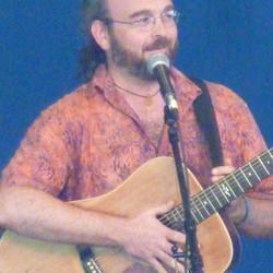 Eric Gerber