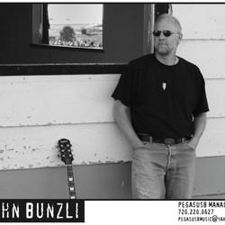 John Bunzli