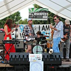 2015 ConserFest