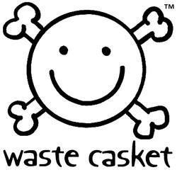 Waste Casket
