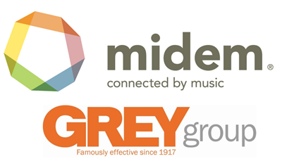 Midem Presents: Grey Sync Session 2015 - Folgers