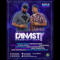 DJ Dynasty