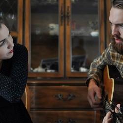 Nathan Earl and Rachel Joy