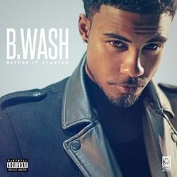 B. Wash