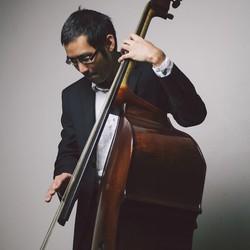 Robin Betton Trio