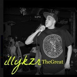 iLLykzrTheGreat