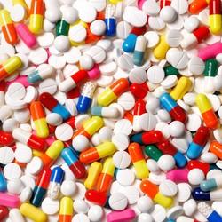 Dummy Pills