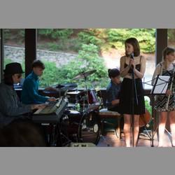 Lincoln Quintet