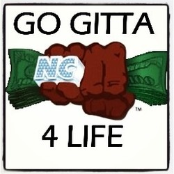 Go Gitta Records