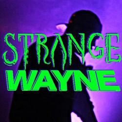 Strange WAYNE