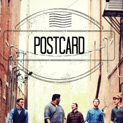 Postcard the Band