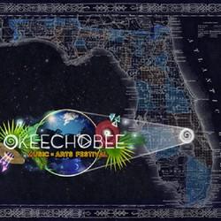 Okeechobee Music & Arts Festival 2016