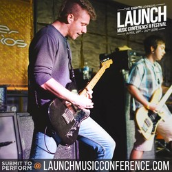 2016 LAUNCH Music Conference & Festival
