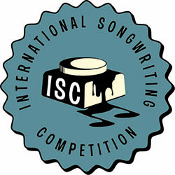 CONTEST: International Songwriting Competition 2017 - Screen Shot Promo