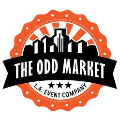 The Odd Market Presents @ 3 Awesome Locations!