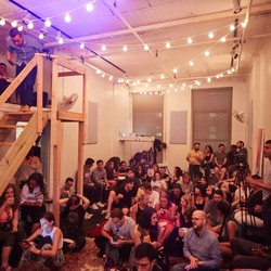 PLAY: Secret Loft Concert Series: Indie Rock (Nov/Dec)