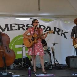 PLAY: The Homegrown Music Series - Downtown Anaheim Farmers' Market (CA)