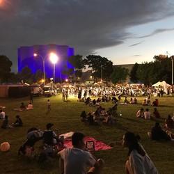 PLAY: Queens International Night Market 2018