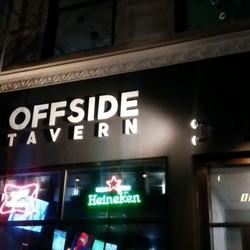 Offside Tavern - Spring / Summer Fridays