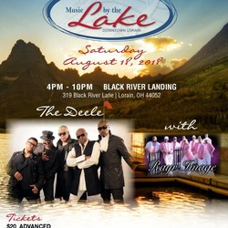 FEST: Music by the Lake (OH)