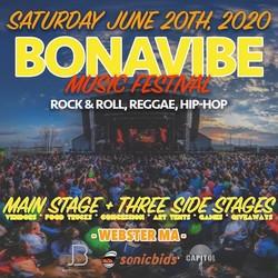 FEST: Bonavibe Music Festival