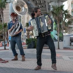 FEST: Buskerfest Miami 2018 (Dec)