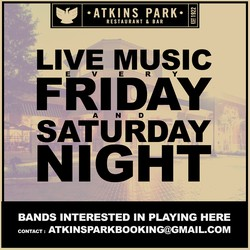 PLAY: Atkins Park Tavern (GA)