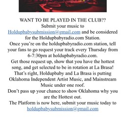 RADIO: Holdupbaby Radio Plays