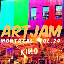 PLAY: ArtJam Music Series Montreal