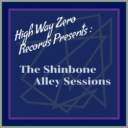 PLAY: The Shinbone Alley Sessions (NY)