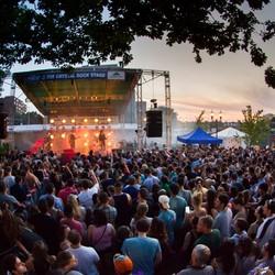 PLAY: Alive@Five Outdoor Concert Series