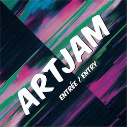 PLAY: ArtJam Brooklyn
